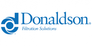 Donaldson Filters Logo