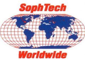 Sophtech Logo