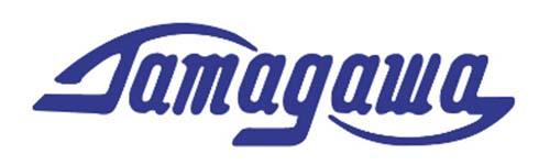 Tamagawa Logo